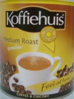 Koffiehuis - Medium Roast - 250g